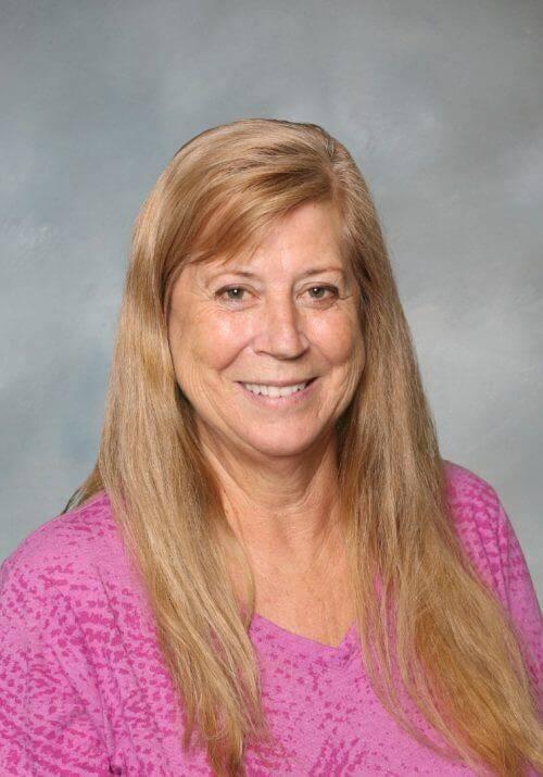 Nancy Hepker